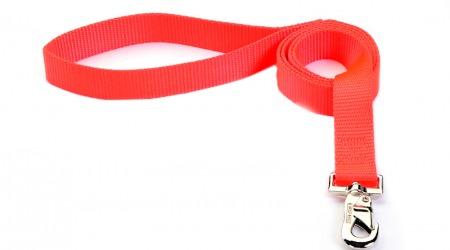 6' leash bright_orange-tufflock