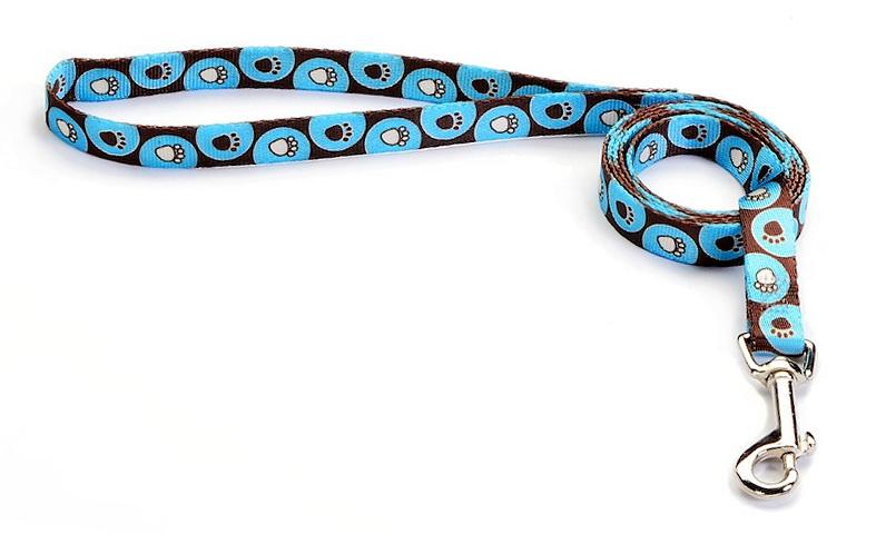 Premium TuffLock Paws 6' Leash