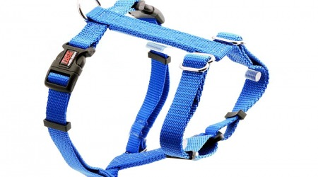 Premium Tuff Lock Cat Harness - royal_figure-h_harness