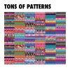 Premium TuffLock - TONS OF PATTERNS_resize
